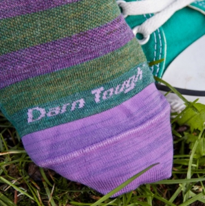 Product Spotlight: Darn Tough
