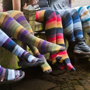 2015: a Sock Year in Review