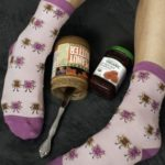 Sock Nerds: Foodies